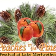 Peaches in the Pines Festival at Lake Meriwether