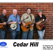 Bluegrass Arts Showcase 2017