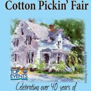 Cotton Pickin' Fair